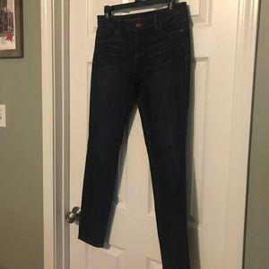 Simply Vera Wang Women's Jeans